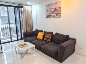Picture of 1 bed Condo in Voque Sukhumvit 31 Khlong Toei Nuea Sub District C016029
