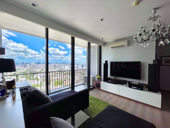 Picture of 2 bed Condo in The Issara Ladprao Chomphon Sub District C016036