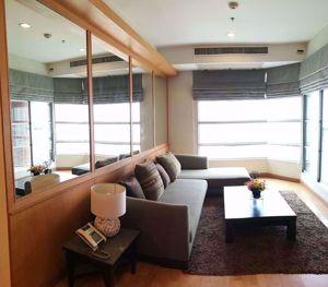 รูปภาพ 2 ห้องนอน Condo ในโครงการ CitiSmart Sukhumvit 18 Khlongtoei Sub District C016038