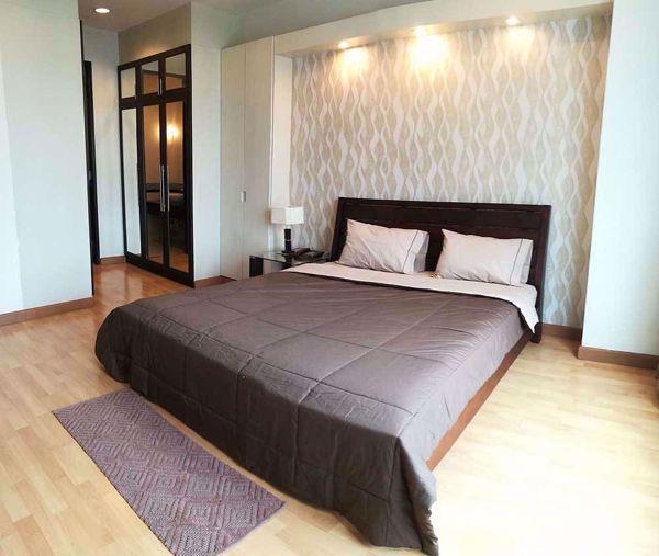 Picture of 2 bed Condo in CitiSmart Sukhumvit 18 Khlongtoei Sub District C016038