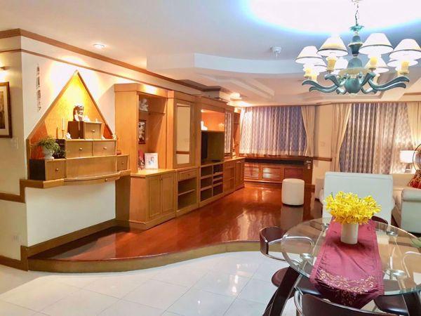 รูปภาพ 2 ห้องนอน Condo ในโครงการ Supalai Place Condominium Khlong Tan Nuea Sub District C016039