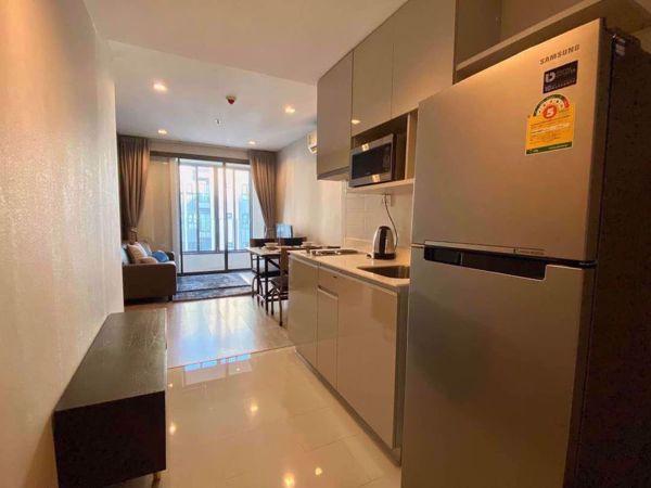 รูปภาพ 2 ห้องนอน Condo ในโครงการ Ideo Mobi Rama 9 Huai Khwang Sub District C016041