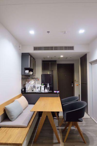 รูปภาพ 2 ห้อง Duplex in Nye by Sansiri Khlong Ton Sai Sub District D016042