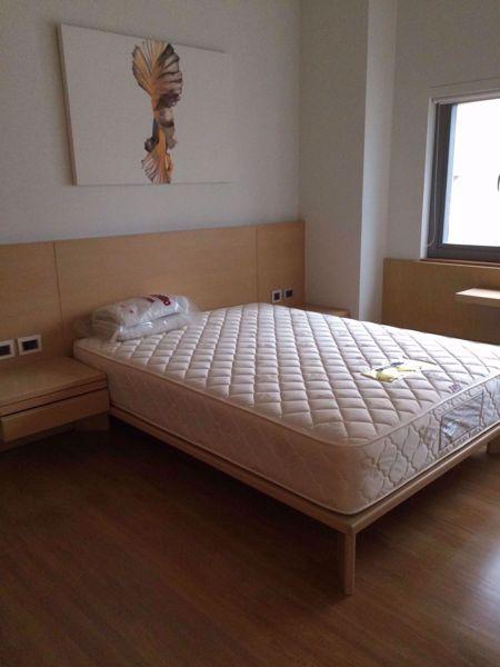 รูปภาพ 2 ห้องนอน Condo ในโครงการ Saladaeng Residences Silom Sub District C016047