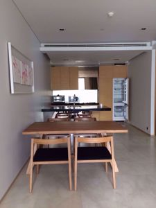 Picture of 2 bed Condo in Saladaeng Residences Silom Sub District C016047
