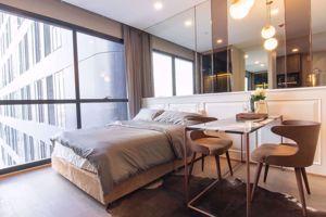 รูปภาพ Studio ห้องนอน Condo ในโครงการ Ashton Chula - Silom Mahaphruettharam Sub District C016048