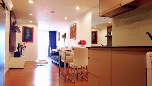 รูปภาพ 1 ห้องนอน Condo ในโครงการ 15 Sukhumvit Residences Khlong Toei Nuea Sub District C016049