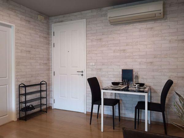 Picture of 1 bed Condo in Hive Sukhumvit 65 Phrakhanongnuea Sub District C016050