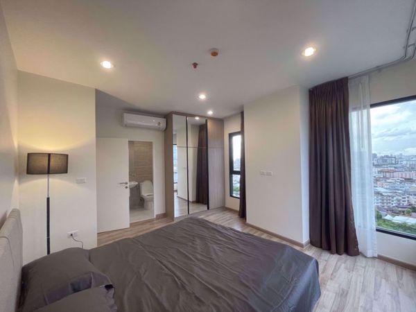 Picture of 2 bed Condo in Niche Mono Charoen Nakorn Thonburi District C016052