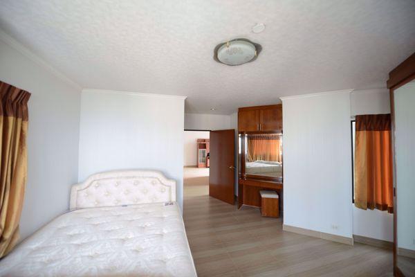 รูปภาพ 2 ห้องนอน Condo ในโครงการ Sathorn Gardens Thungmahamek Sub District C016053