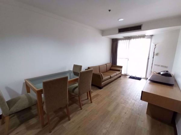 Picture of 2 bed Condo in The Waterford Diamond Khlongtan Sub District C016055