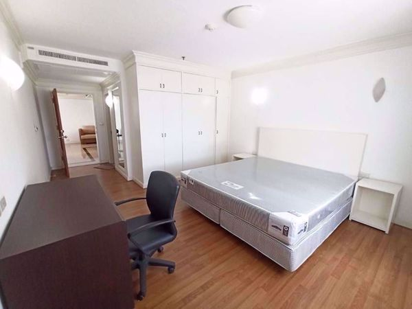 รูปภาพ 2 ห้องนอน Condo ในโครงการ Las Colinas Khlong Toei Nuea Sub District C016057