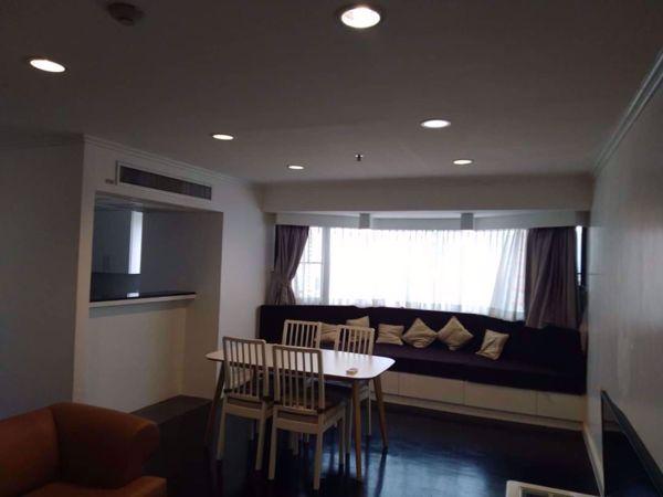 รูปภาพ 2 ห้องนอน Condo ในโครงการ Baan Suanpetch Khlong Toei Nuea Sub District C016061