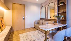 รูปภาพ 1 ห้องนอน Condo ในโครงการ THE LINE Jatujak-Mochit Chomphon Sub District C016065