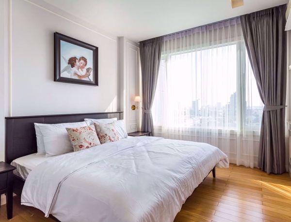รูปภาพ 2 ห้องนอน Condo ในโครงการ Siri at Sukhumvit Phra Khanong Sub District C016066