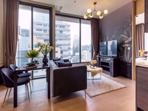 Picture of 1 bed Condo in The ESSE Asoke Khlong Toei Nuea Sub District C016067