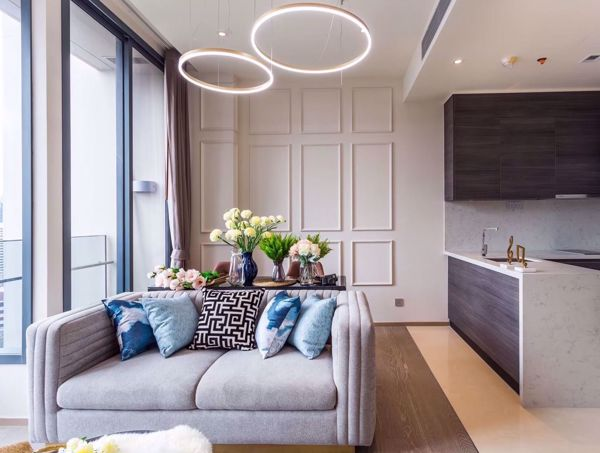 Picture of 1 bed Condo in The ESSE Asoke Khlong Toei Nuea Sub District C016068