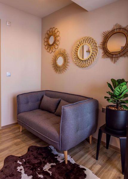 รูปภาพ 1 ห้องนอน Condo ในโครงการ THE LINE Jatujak-Mochit Chomphon Sub District C016070