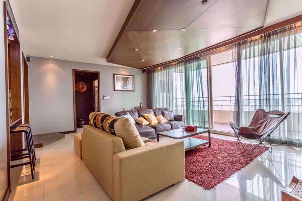 รูปภาพ 3 ห้องนอน Condo ในโครงการ Watermark Chaophraya Khlong Ton Sai Sub District C06329
