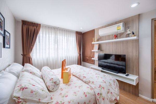Picture of 2 bed Condo in Petch 9 Tower Ratchathewi District C016076