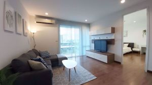 Picture of 1 bed Condo in The Muse Bangchak Sub District C016079