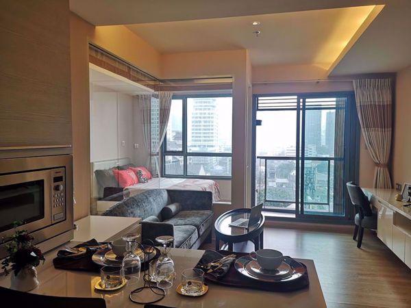 รูปภาพ 1 ห้องนอน Condo ในโครงการ H Sukhumvit 43 Khlong Tan Nuea Sub District C016080