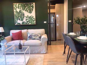 รูปภาพ 2 ห้องนอน Condo ในโครงการ The Base Garden Rama 9 Huamak Sub District C016082
