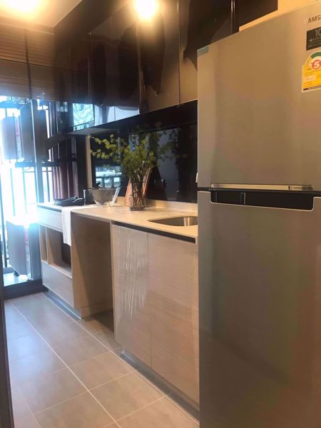 Picture of 2 bed Condo in The Base Garden Rama 9 Huamak Sub District C016082