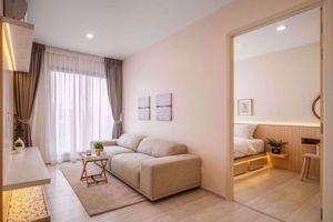 รูปภาพ 2 ห้องนอน Condo ในโครงการ Life Asoke Bangkapi Sub District C016083