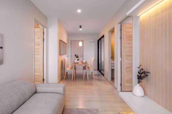 Picture of 2 bed Condo in Life Asoke Bangkapi Sub District C016083