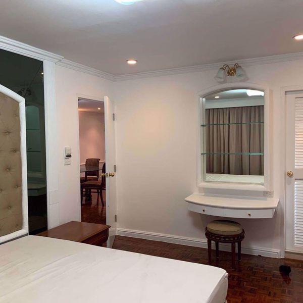 รูปภาพ 2 ห้องนอน Condo ในโครงการ Sukhumvit Suite Khlong Toei Nuea Sub District C016084