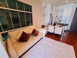 รูปภาพ 1 ห้องนอน Condo ในโครงการ Ivy Thonglor Khlong Tan Nuea Sub District C016086