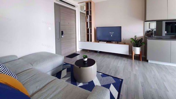 Picture of 1 bed Condo in The Room Sukhumvit 69 Phra Khanong Sub District C016087