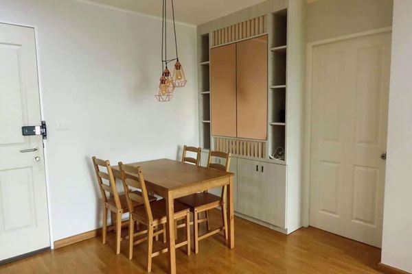 Picture of 2 bed Condo in U Delight @ Jatujak Station Chomphon Sub District C016090