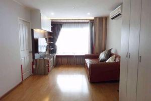 รูปภาพ 2 ห้องนอน Condo ในโครงการ U Delight @ Jatujak Station Chomphon Sub District C016090