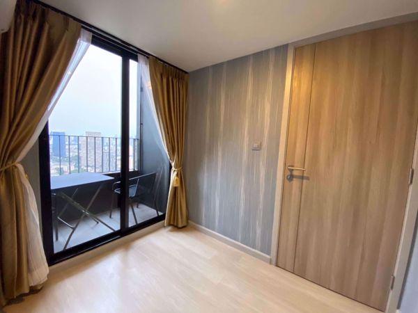Picture of 1 bed Duplex in Knightsbridge Prime Sathorn Thungmahamek Sub District D016088