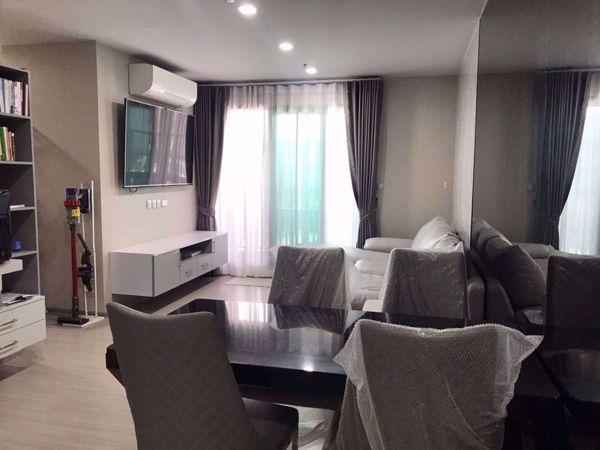 รูปภาพ 2 ห้องนอน Condo ในโครงการ Life Ladprao Chomphon Sub District C016091