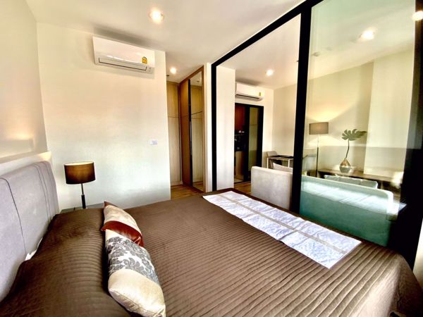 Picture of 1 bed Condo in Niche Mono Charoen Nakorn Thonburi District C016092