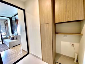 รูปภาพ 1 ห้องนอน Condo ในโครงการ Niche Mono Charoen Nakorn Thonburi District C016092