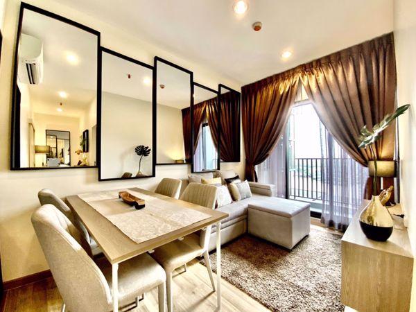Picture of 2 bed Condo in Niche Mono Charoen Nakorn Thonburi District C016093
