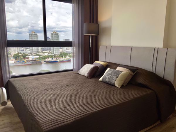Picture of 2 bed Condo in Niche Mono Charoen Nakorn Thonburi District C016094