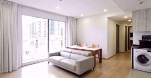 รูปภาพ 2 ห้องนอน Condo ในโครงการ HQ Thonglor by Sansiri Khlong Tan Nuea Sub District C016095