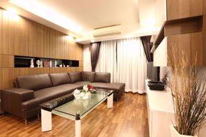 รูปภาพ 2 ห้องนอน Condo ในโครงการ The Waterford Sukhumvit 50 Phra Khanong Sub District C016099