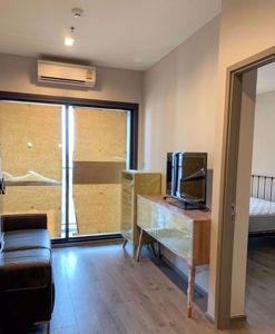 รูปภาพ 1 ห้องนอน Condo ในโครงการ Whizdom Avenue Ratchada - Ladprao Chomphon Sub District C016102