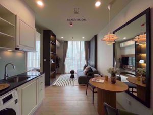 Picture of 1 bed Condo in Noble Recole Khlong Toei Nuea Sub District C016103