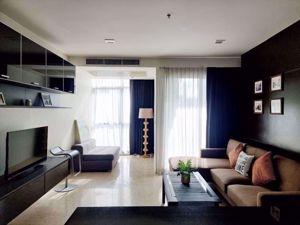 รูปภาพ 1 ห้องนอน Condo ในโครงการ Nusasiri Grand Phra Khanong Sub District C016104