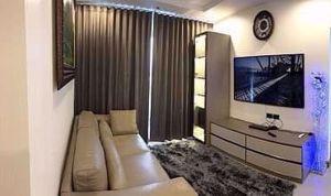 รูปภาพ 2 ห้องนอน Condo ในโครงการ Supalai Wellington 2 Huai Khwang Sub District C016109