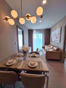 รูปภาพ 2 ห้องนอน Condo ในโครงการ LIFE Asoke - Rama 9 Makkasan Sub District C016110
