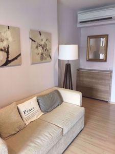 รูปภาพ 1 ห้องนอน Condo ในโครงการ Rhythm Sathorn Yan Nawa Sub District C016112