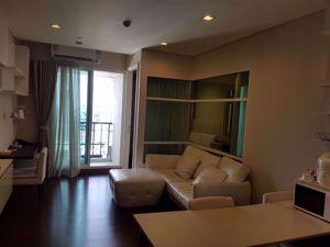 รูปภาพ 1 ห้องนอน Condo ในโครงการ Ivy Thonglor Khlong Tan Nuea Sub District C016115